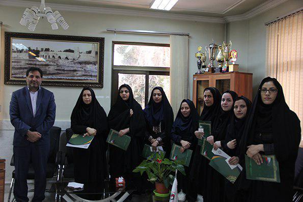 اصفهان- شهرداری فلاورجان