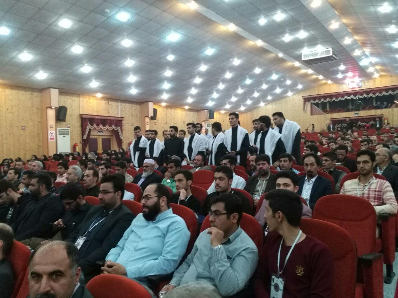 گیلان-جشنواره قران و عترت+ دانشگاه علوم پزشکی کشور