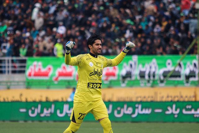 رکوردشکنی سید حسین حسینی