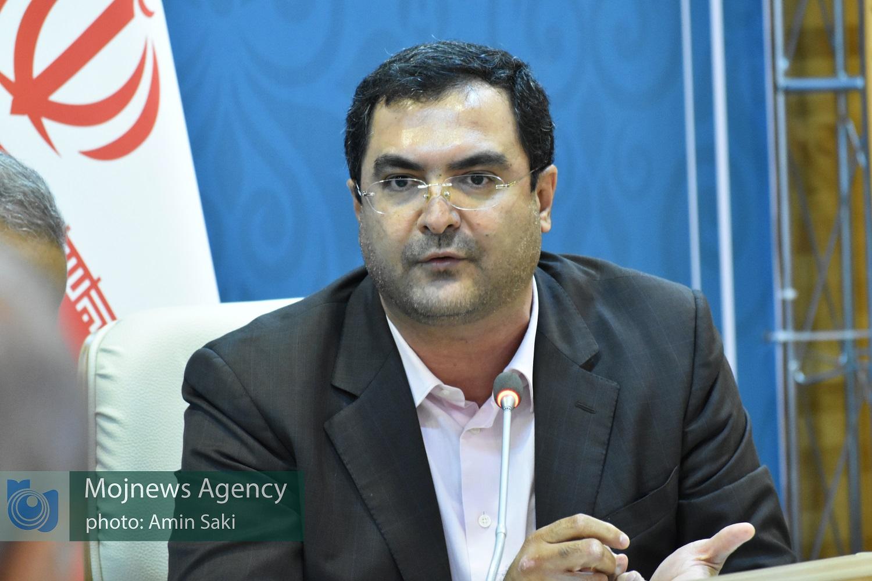 جلسه استیضاح وزیر اقتصاد