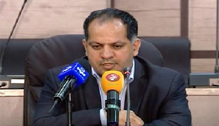 حبیبالله مسعودی فرید