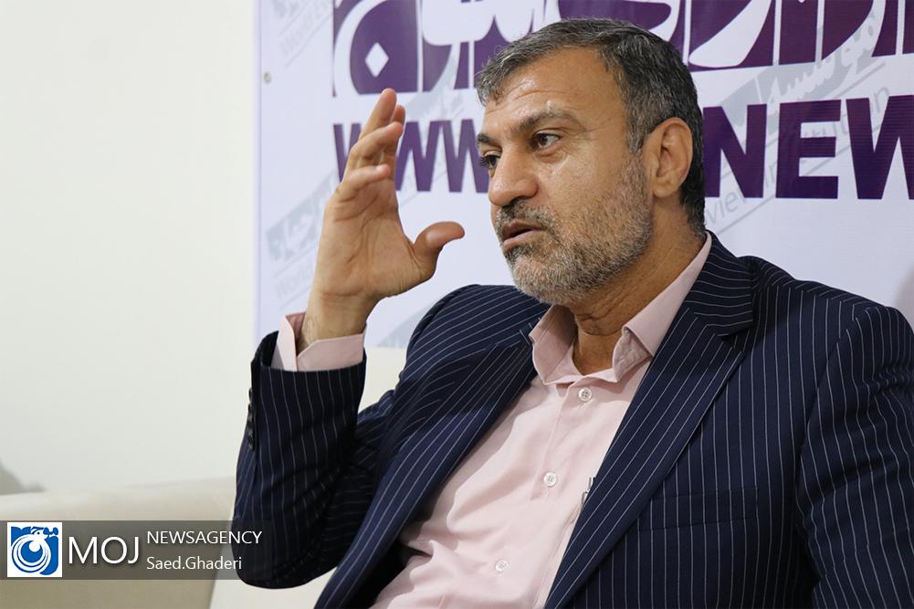 مصاحبه اختصاصی خبرنگار خبرگزاری موج با نمایندگان مجلس در هرمزگان