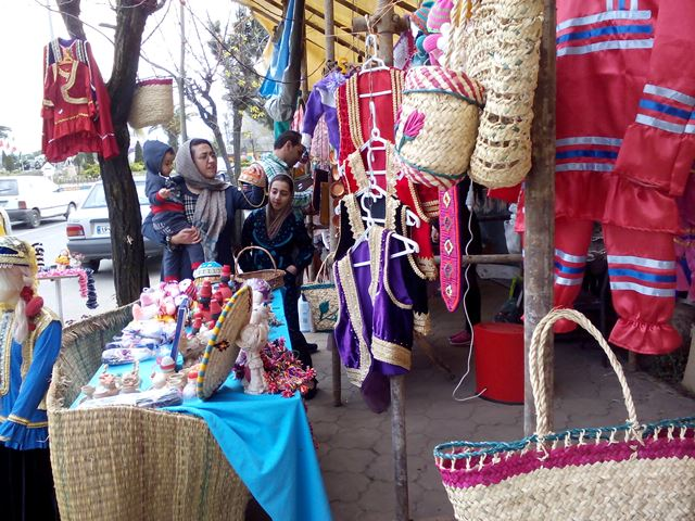 بازارچه-نوروزی