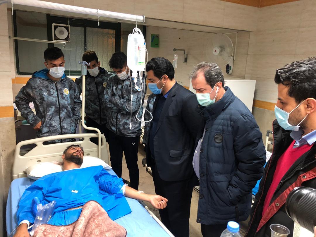 فوتبال شهرداری نوشهر
