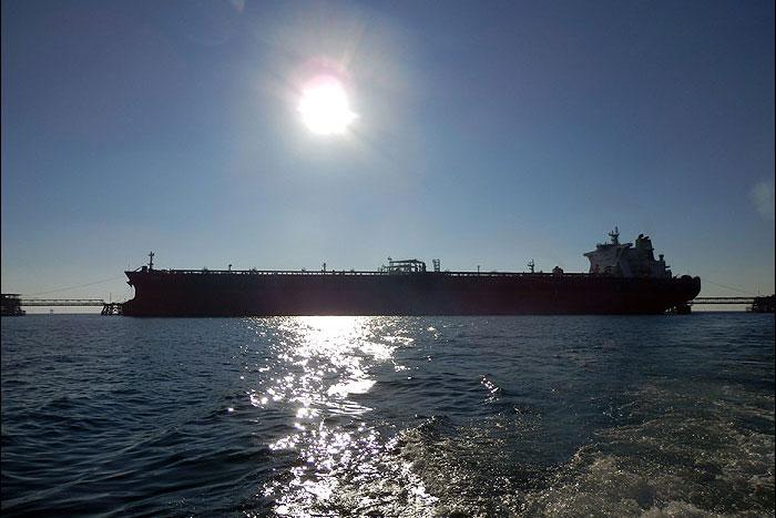 نفت کش ایرانی و صادرات نفت به هند