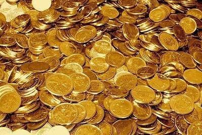 ارزانی قیمت سکه
