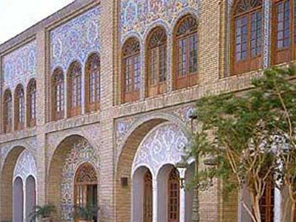 مجموعه کاخ آقا محمد خان قاجار