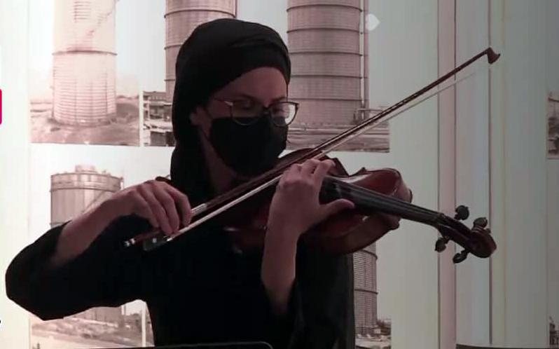 بازگشایی موزه هنرهای معاصر