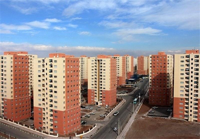 مسکن مهر شهر جدید پردیس