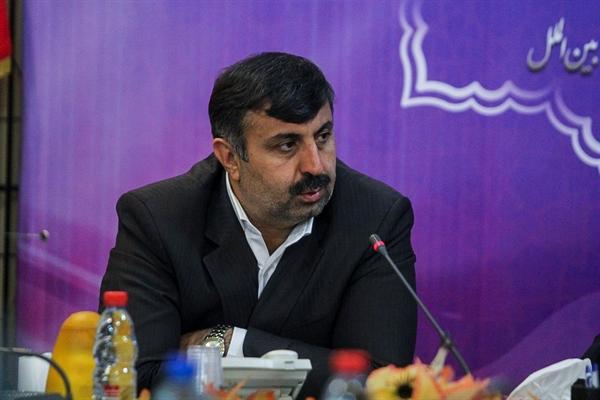 ستاد بحران استان خوزستان