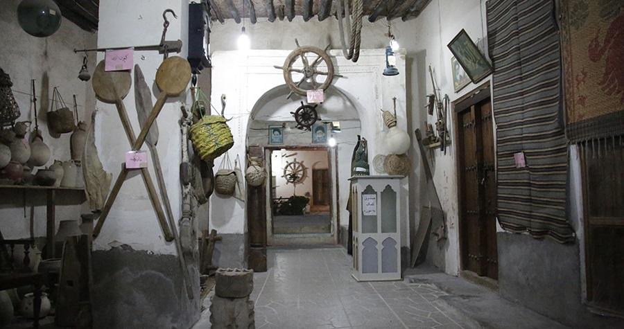 موزه مزدم شناسی