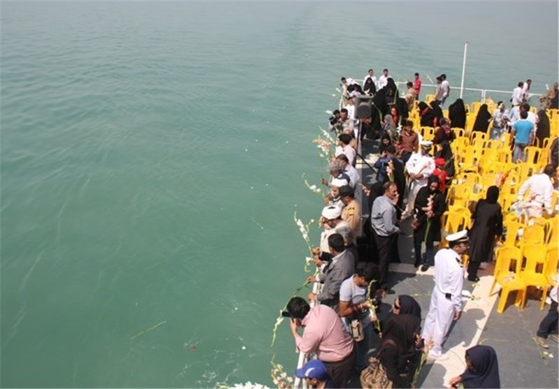 راویان  نور شهدای خلیج فارس