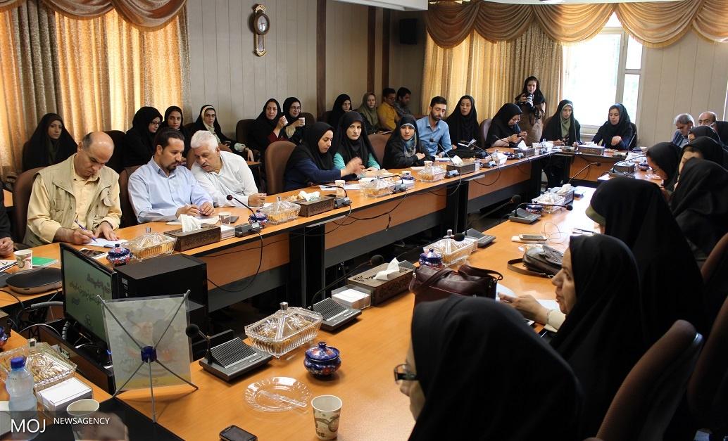 شهیدی برق استان همدان 3