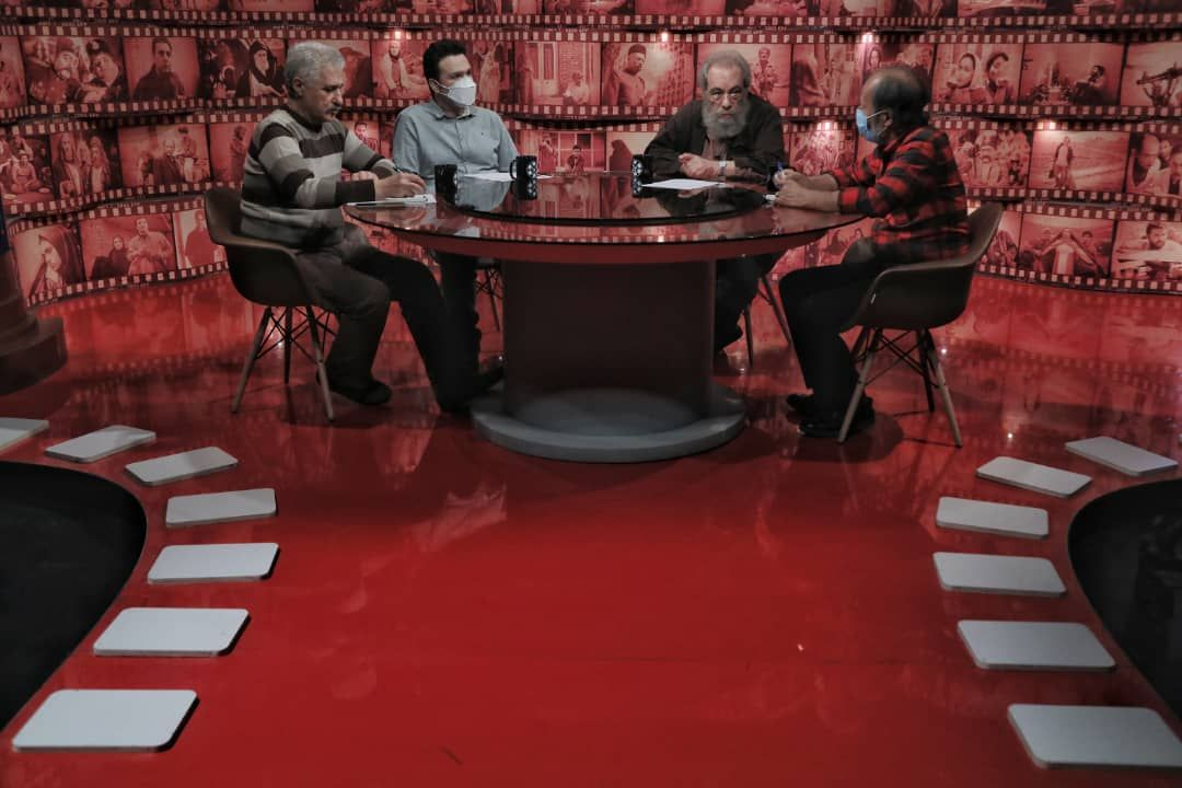 میز نقد هفت