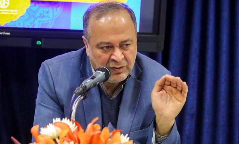 اصفهان-+مدیر+عامل+سازمان+ساماندهی+مشاغل+شهرداری
