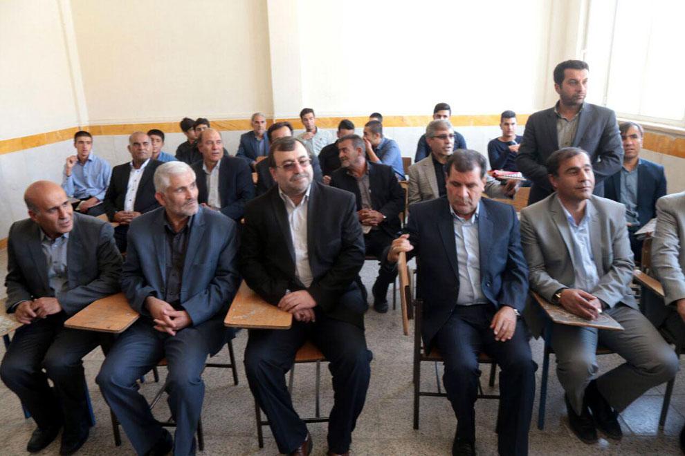 زنگ مهر یاسوج -احمدی (3)