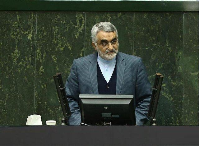 نظر بروجردی درباره ربوده شدن مرزبانان ایرانی در میرجاوه