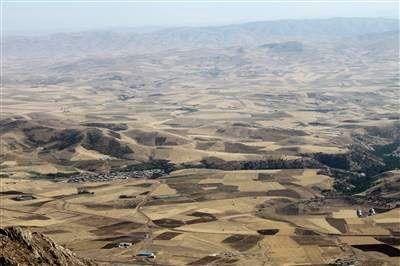 اراضی کرمانشاه