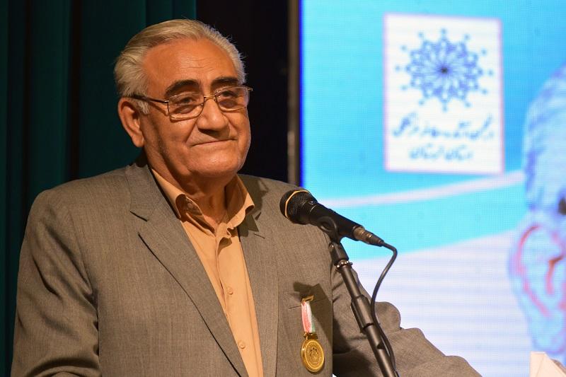 دکتر حسین مهرداد