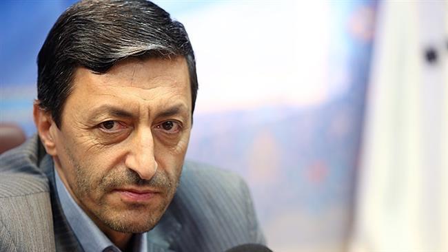 فتاح رئیس کمیته امداد امام خمینی(ره)