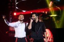 برگزاری کنسرت ماکان بند در تالار رودکی اصفهان