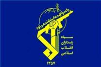 توانمندیهای دفاعی سپاه پشتوانه روحی انتفاضه فلسطین