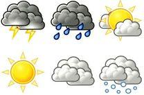 احتمال رگبار پراکنده باران در ارتفاعات شمالی هرمزگان