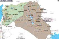 استقرار 80 دستگاه تانک و اداوات سنگین ارتش ترکیه در مرز سوریه