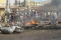 حمله به مسجدی در سینالی شمالی 50 گشته بر جای گذاشت