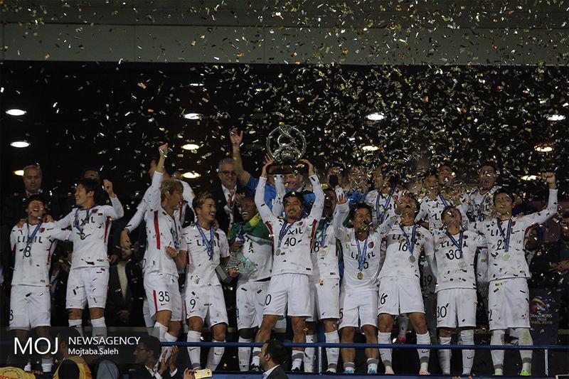 برترین های این فصل لیگ قهرمان اعلام شد/ حضور نمایندگان ایران در میان برترین ها