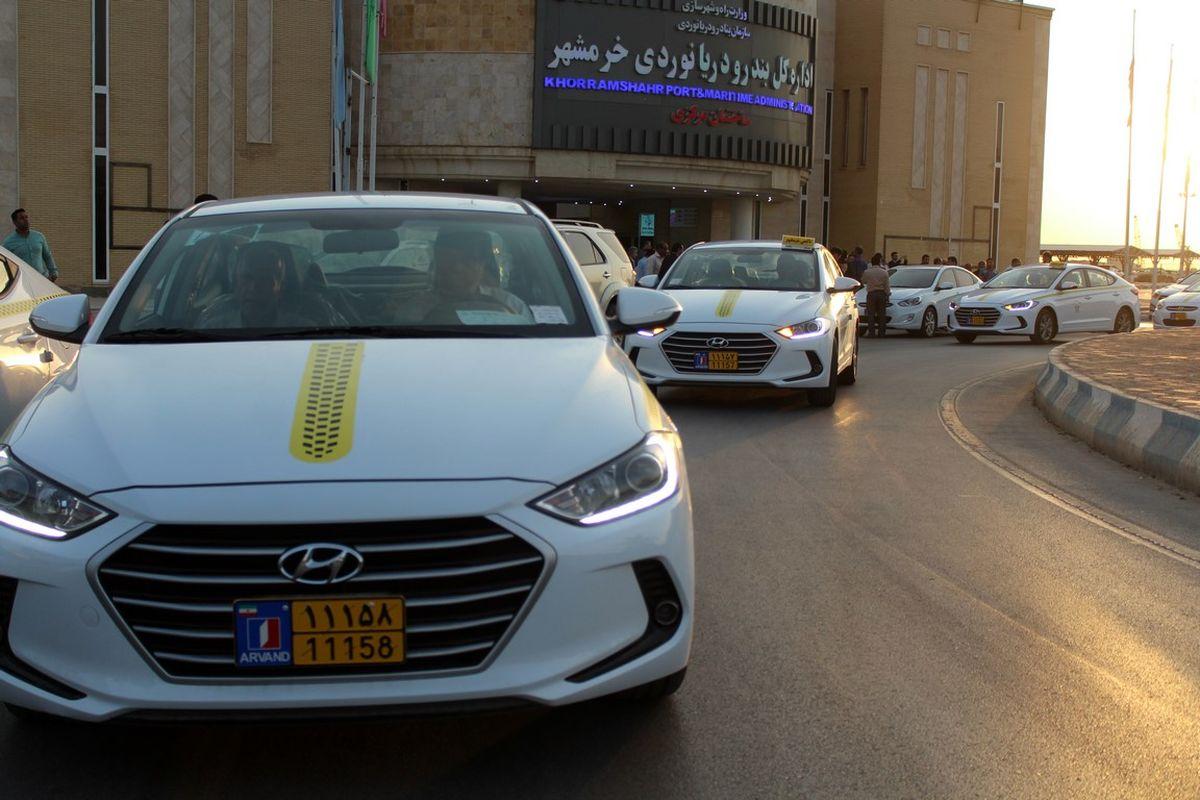 قیمت خودرو های وارداتی امروز 7 مهر 1400