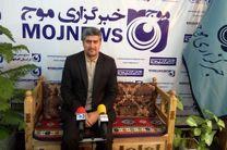 کشف 5 هزار کارتن ماسکهای تقلبی در اصفهان