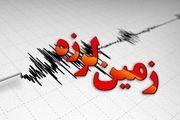 جزئیات زلزله امروز شهرستان طبس