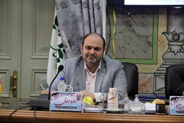 الزام شهرداری رشت برای خرید خانه هوشنگ ابتهاج