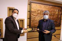 امضای تفاهم نامه آبرسانی پایدار به عشایر میان آبفا و اداره کل امور عشایر استان اصفهان