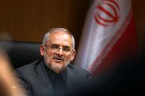 وزیر آموزش و پرورش فرا رسیدن تاسوعا و عاشورای حسینی را تسلیت گفت