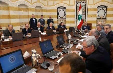 لبنان تلاش ها برای تشکیل دولت را از سر می گیرد
