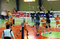 پیروزی نوجوانان قمی مقابل اردبیل