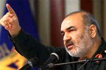 ایران به برکت نیروی انتظامی ایمن است