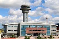 تحقق توسعه حمل و نقل هوایی در گیلان