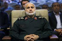 سرلشکر رشید انتصاب رئیس جدید ستاد کل نیروهای مسلح را تبریک گفت
