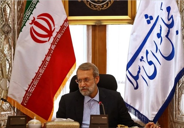 """ایران """"سلاح هستهای"""" را برای هر کشوری مضر میداند"""