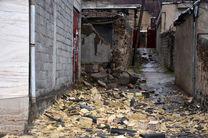 افزایش آمار مصدومان به ۶۳ نفر/ اوضاع عمومی شهر سی سخت بحرانی نیست/ دستور دیر هنگام رییس جمهور برای کمک به زلزله زدگان!