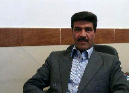 محمود جمالی سرپرست اداره آموزش و پرورش شهرستان ازنا شد