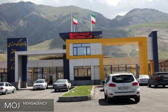 شش سفیر خارجی در منطقه آزاد ماکو حاضر شدند