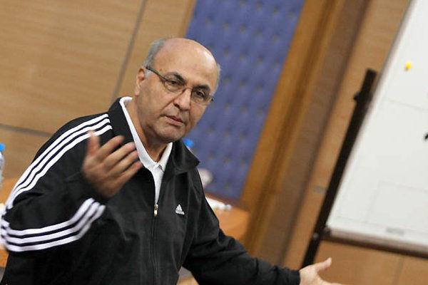 محصص: با لیاقت به جام جهانی رفتیم نه با شانس