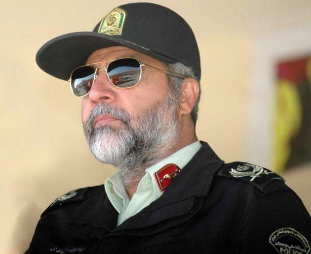 برخورد پلیس با کارناوالهای شادی پس از انتخابات