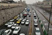 آغاز بهسازی بزرگراه امام علی (ع) در پایتخت