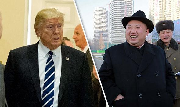 کره شمالی: برای مقابله با تجاوز آمریکا آمادگی کامل داریم