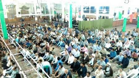 لاریجانی: باید با همگرایی در برابر تحریم های آمریکا ایستاد